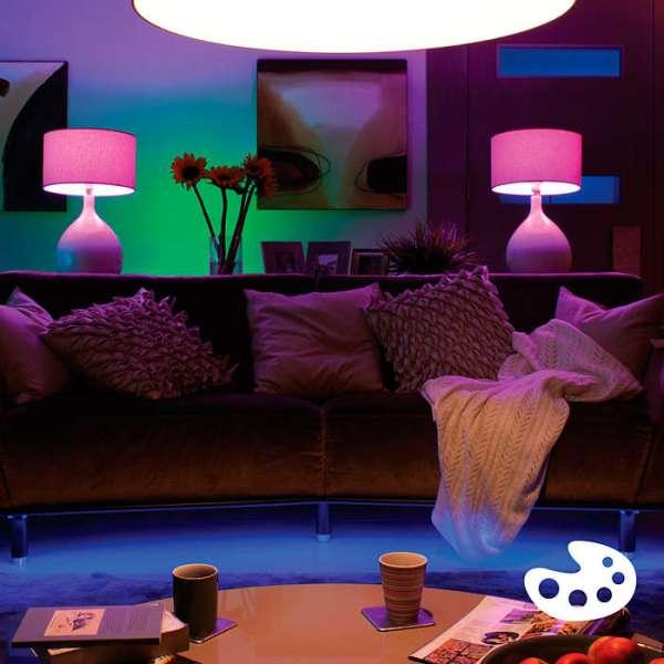 Philips Hue Starterset / Kit weiß +16 Millionen Farben