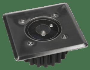 LED Bodeneinbaustrahler Solar IP44 trittfest