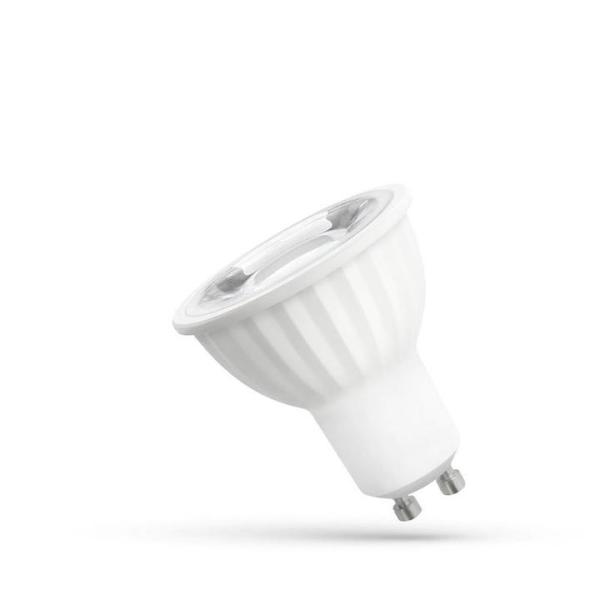 LED Leuchtmittel 4W GU10 LED neutralweiß 45°