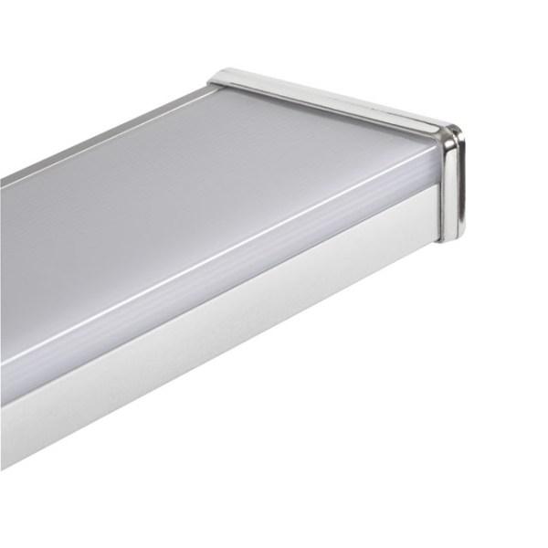 Helle LED Badlampe 970 Lumen