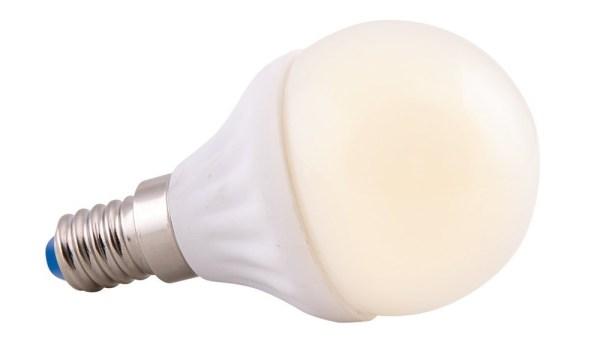 E14 LED Kugelbirne Lampe 3 Watt