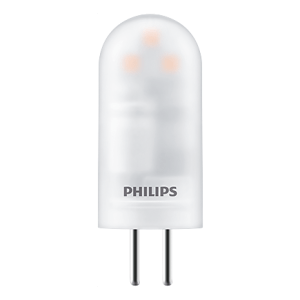 Philips G4 LED capsule 1,7W - 20W warmweiss