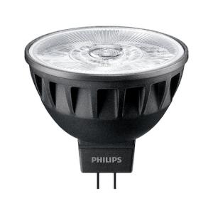 Philips LED Expert Color MR16 / GU5.3, 7.4W, 485 Lumen warmweiß