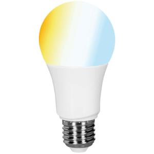 Smart Home Weißstufen E27 LED Glühbirne mit Fernbedienung
