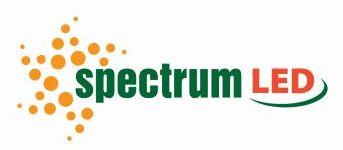 10W LED Fluter Spectrum LED NOCTIS Premium