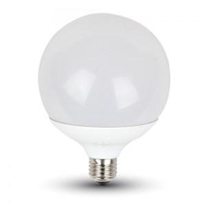 LED Globe G120 15W 1150 Lumen 2700K warmweiss
