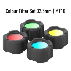 Colour Filter Set 32.5mm-MT10
