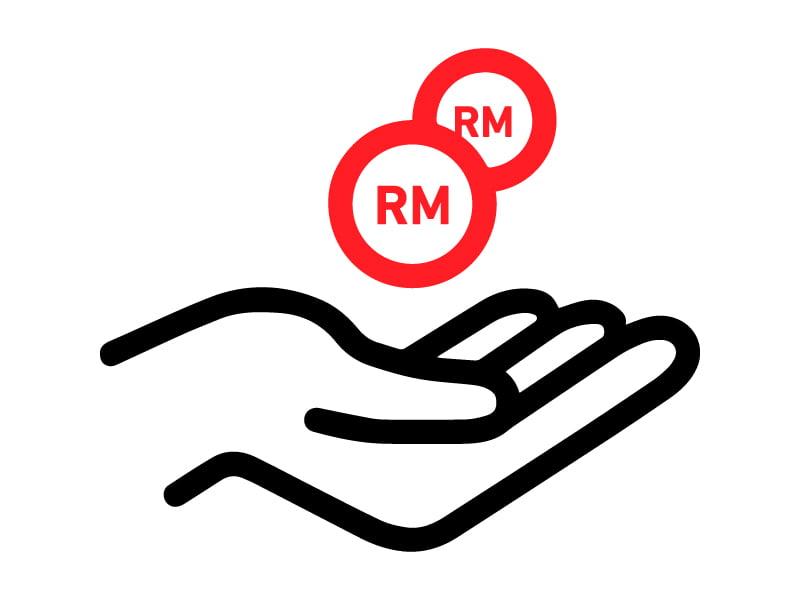 Ledlenser Malaysia affiliates icon