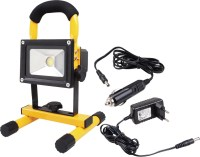 20W Portable High Powered Rechargeable Led Work Light ...