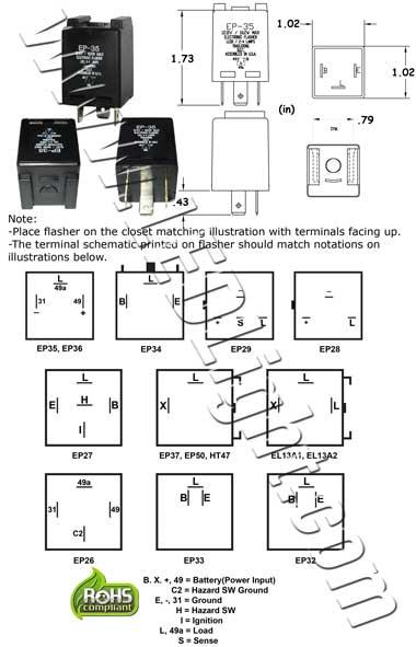 Ep35 Flasher Wiring Diagram : 27 Wiring Diagram Images