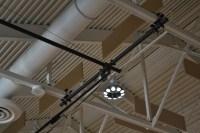 Gym Lighting Fixtures