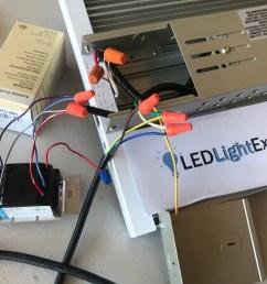 0 10 volt dimming led high bay lights [ 1100 x 825 Pixel ]