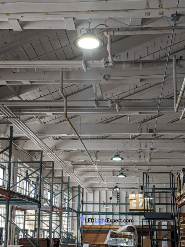 commercial light fixture buyers guide
