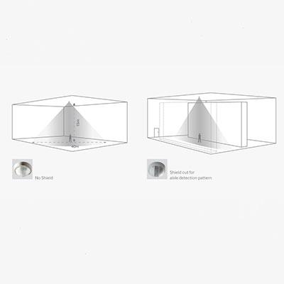 CP Electronics EBDHS — LED Lighting SA : LED Lighting SA