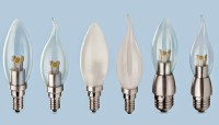 Types of LED Lights available for different Applications ...