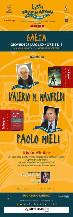 Totem LIBRISCO (Mondadori)