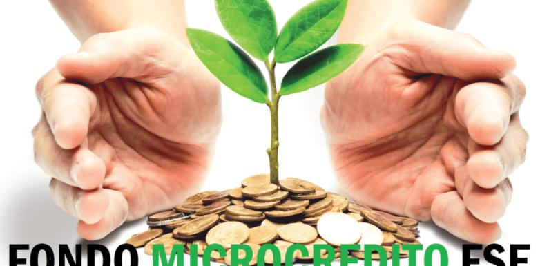 Al via la Sezione Speciale FSE del fondo per il Microcredito