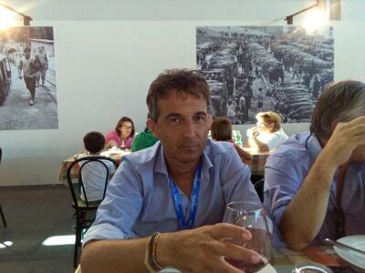 """Intervista al geom. Riccardo Ciotti,  coordinatore del seminario Edilizia eco-sostenibile: """"E' lento il risveglio del fanalino d'Europa"""""""