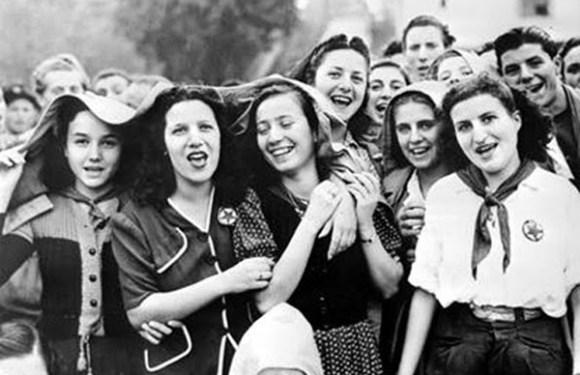 Un omaggio alla Storia. Iniziativa de Il Golfo: le Donne e i volti della Costituente