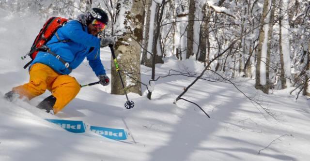 """Sciando con Giulio! Le bellissime immagini dal nostro """"inviato molto speciale"""" sulle nevi di Roccaraso (AQ) 4"""