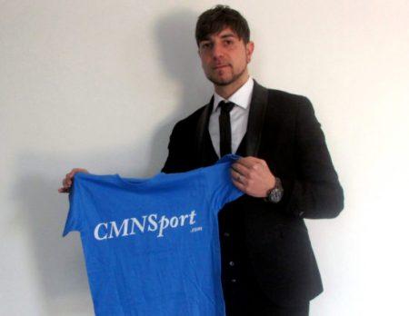 CMN Sport: nutrizione integrata al servizio dei Campioni