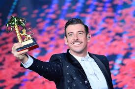 """Francesco Gabbani """"TRA LE GRANITE E LE GRANATE"""". Perché l'ironia non si ferma a Sanremo! 1"""