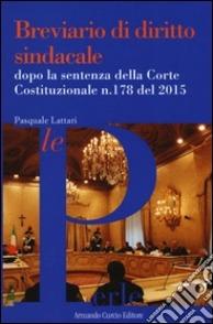 Tra giustizia riparativa e la sentenza della Consulta n.178/2015, intervista all'avv. Pasquale Lattari: il diritto per combattere i conflitti