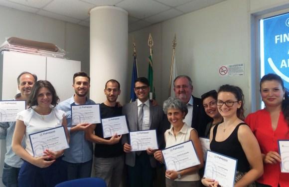 Alta formazione in Project Management: su iniziativa  Confartigianato- ISIPM, i primi 10 attestati anche a Latina