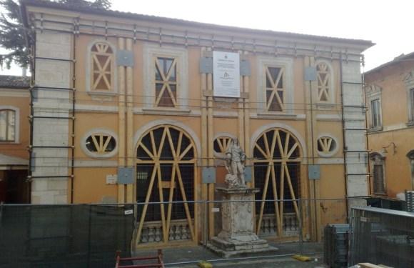 QUI L'AQUILA- L'Arte itinerante (e inarrestabile) dei Maestri d'Abruzzo, edizione 2017