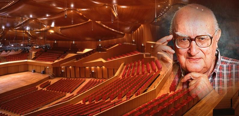 """""""COME SONO (STATO) FELICE"""" – Andrea Camilleri – Auditorium Parco della Musica Roma"""