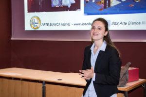 Storie di Dislessia: storia di Sara Maranzana