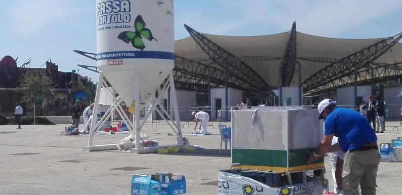 "Imprese: da Esel Cpt ""Gara di arte muraria e focus edilizia"" all'Expo di Latina"
