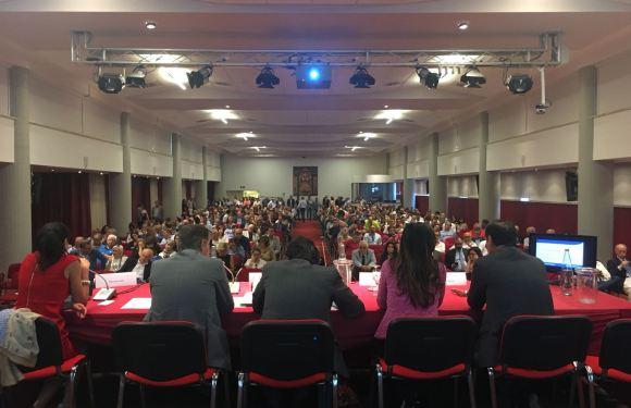 """ODCEC Latina – Circa 500 i partecipanti alle """"Giornate del Revisore"""""""