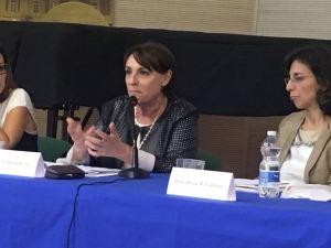 CONVEGNO a Latina - Giudice e Avvocate sulla nuova udienza presidenziale in separazione e divorzio 2