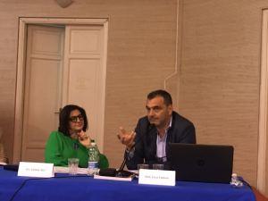 CONVEGNO a Latina - Giudice e Avvocate sulla nuova udienza presidenziale in separazione e divorzio