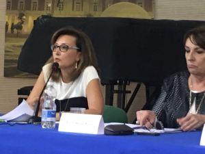 CONVEGNO da MF Latina - La nuova udienza presidenziale in separazione e divorzio 2