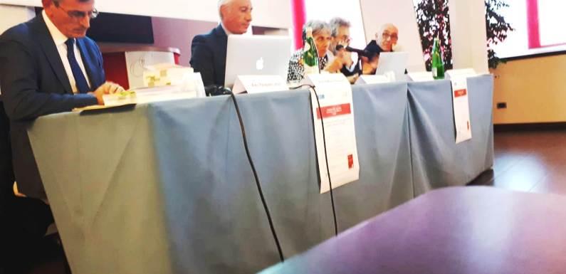 """Pubblico Impiego e Avvocatura: professionisti a confronto nel recente convegno organizzato a Latina da LED e Fondazione """"M.Pierro"""""""