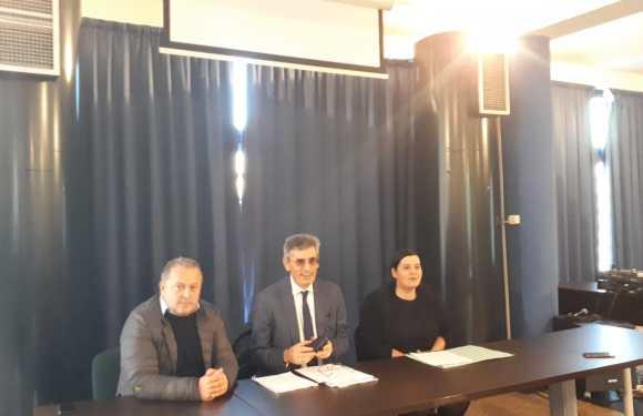 SANITA' – Il ricorso al TAR che salva (per ora) i PPI nei Comuni Lepini. Il punto in conferenza stampa a Cisterna.