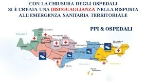 Sanità Lazio - Il 'ritorno' dei PPI: vittoria dei Cittadini o compromessi della Politica? 1