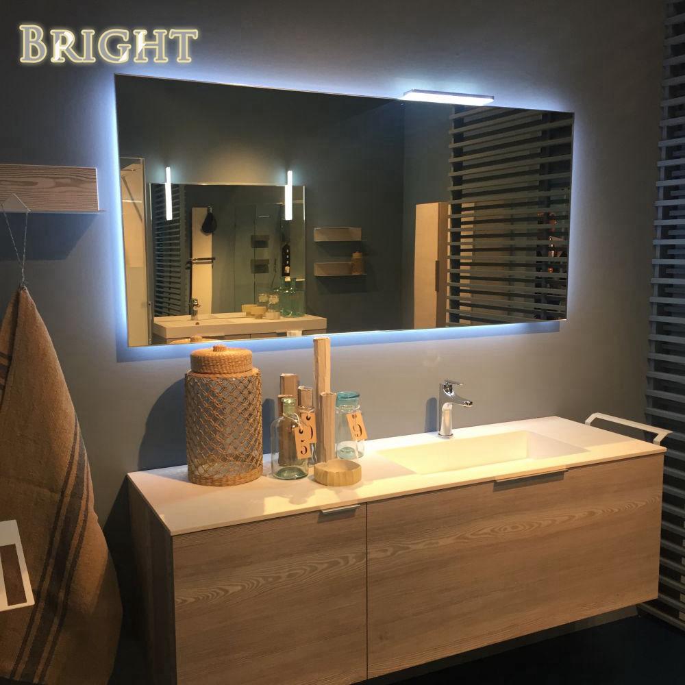 Hotel Bathroom Mirrors