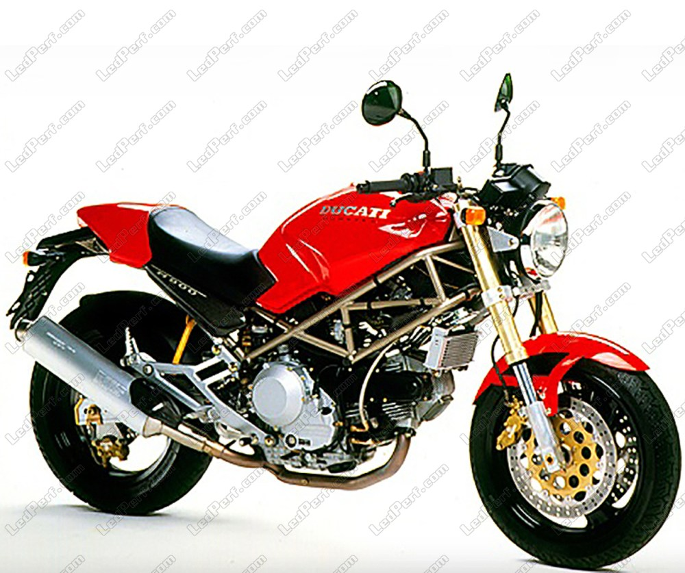 medium resolution of led xenon hid conversion kit ducati monster 900 tuning