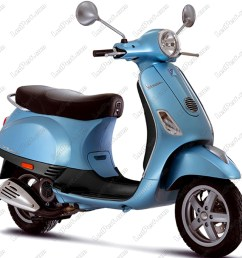 packs par marque moto scooter quad ssv spyder vespa lx 50 [ 1280 x 1072 Pixel ]
