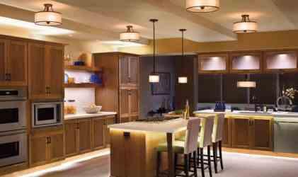 Iluminação Correta da Cozinha