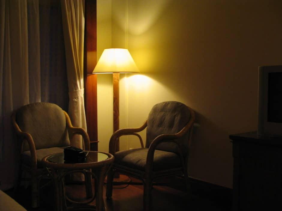 Lâmpada LED é Indispensável Para Uma Boa Iluminação