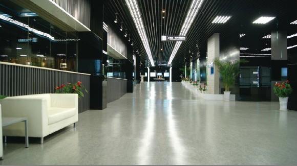 Aplicação do LED Tubular T8 20W em Hotéis