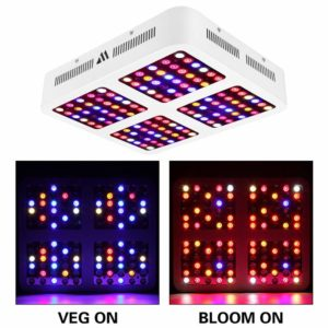 Led Plant Lights Top Led Grow Lights Reviews And Brands