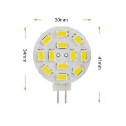 12v-G4-COOL-WHITE-12x5730-SMD-LED-bulb-led-shop-online-1