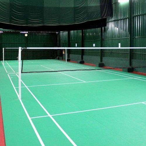 Badminton Court Lighting  LED Badminton Lights