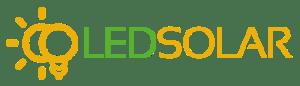 logo led solar