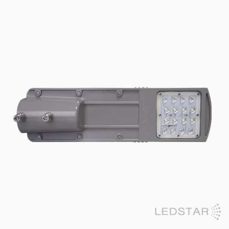 Luminária LED Parking Station Frente